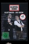 """DVD """"Kluftinger-Die Show"""" DVD"""