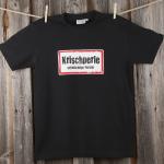 »Krischperle« | schwarz