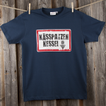 »Kässpatzen-Kessel« | marineblau