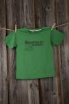 »Kässpatzen-Vernichter« | grün