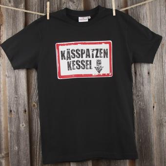 »Kässpatzen-Kessel« | schwarz
